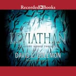 Leviathan by  David L. Golemon audiobook