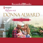 Little Cowgirl on His Doorstep by  Donna Alward audiobook