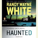 Haunted by  Randy Wayne White audiobook