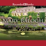 The Escape by  Mary Balogh audiobook