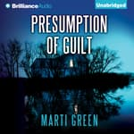 Presumption of Guilt by  Marti Green audiobook