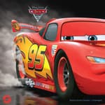Cars 2 by  Disney Press audiobook