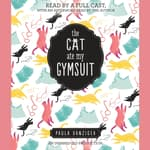 The Cat Ate My Gymsuit by  Paula Danziger audiobook