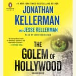 The Golem of Hollywood by  Jesse Kellerman audiobook