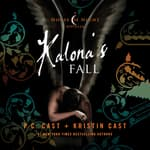 Kalona's Fall by  P. C. Cast audiobook