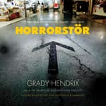 Horrorstör by  Grady Hendrix audiobook