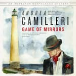 Game of Mirrors by  Andrea Camilleri audiobook