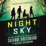 Night Sky by  Melanie Brockmann audiobook