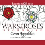 Wars of the Roses by  Conn Iggulden audiobook