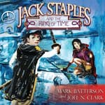 Jack Staples and the Ring of Time by  Joel N. Clark audiobook