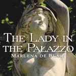 The Lady in the Palazzo by  Marlena de Blasi audiobook