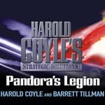 Pandora's Legion by  Barrett Tillman audiobook