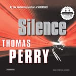 Silence by  Thomas Perry audiobook