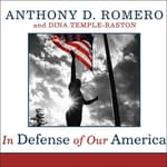 In Defense of Our America by  Dina Temple-Raston audiobook
