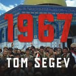 1967 by  Tom Segev audiobook