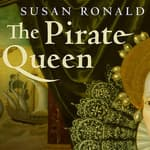 The Pirate Queen by  Susan Ronald audiobook