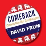 Comeback by  David Frum audiobook