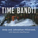 Time Bandit by  Andy Hillstrand audiobook