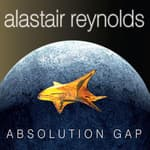 Absolution Gap by  Alastair Reynolds audiobook