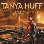 Valor's Trial by  Tanya Huff audiobook