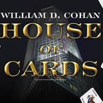 House of Cards by  William D. Cohan audiobook