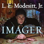 Imager by  L. E. Modesitt Jr. audiobook