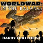 Worldwar: In the Balance by  Harry Turtledove audiobook