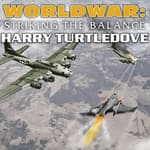 Worldwar: Striking the Balance by  Harry Turtledove audiobook