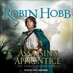 The Farseer: Assassin's Apprentice by  Robin Hobb audiobook