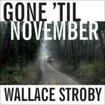 Gone 'til November by  Wallace Stroby audiobook