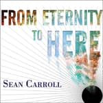 From Eternity to Here by  Sean Carroll audiobook