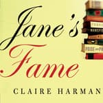 Jane's Fame by  Claire Harman audiobook