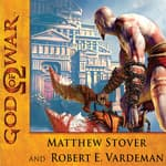 God of War by  Matthew Stover audiobook