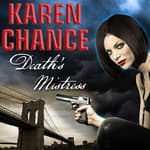 Death's Mistress by  Karen Chance audiobook