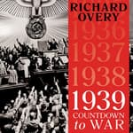 1939 by  Richard Overy audiobook