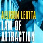 Law of Attraction by  Allison Leotta audiobook