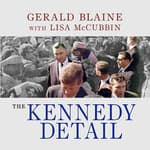 The Kennedy Detail by  Lisa McCubbin audiobook