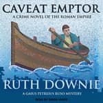 Caveat Emptor by  Ruth Downie audiobook