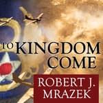 To Kingdom Come by  Will Thomas audiobook