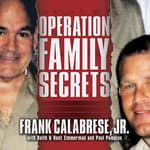 Operation Family Secrets by  Keith Zimmerman audiobook