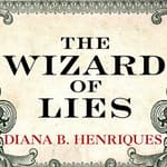 The Wizard of Lies by  Diana B. Henriques audiobook