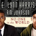 No One in the World by  E. Lynn Harris audiobook