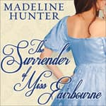 The Surrender of Miss Fairbourne by  Madeline Hunter audiobook