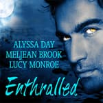 Enthralled by  Alyssa Day audiobook