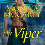 The Viper by  Monica McCarty audiobook