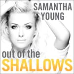 Out of the Shallows by  Samantha Young audiobook