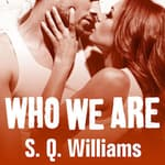 Who We Are by  Shanora Williams audiobook