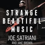 Strange Beautiful Music by  Jake Brown audiobook
