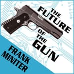The Future of the Gun by  Frank Miniter audiobook