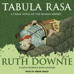 Tabula Rasa by  Ruth Downie audiobook